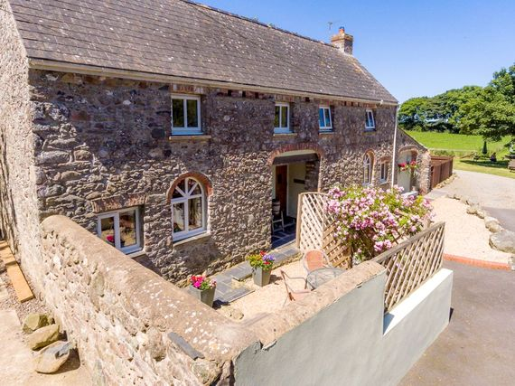 Llandeloy Cottages - Cottage Two (H) Image 3