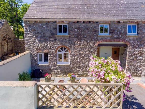 Llandeloy Cottages - Cottage Two (H) Image 2