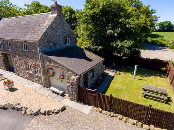 Llandeloy Cottages - One (W) Image 3