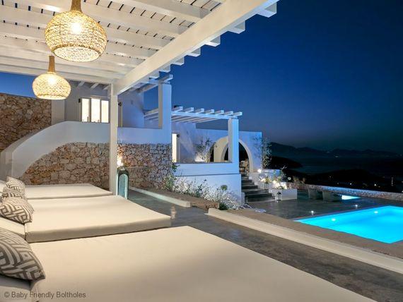 Villa Antilia Image 8