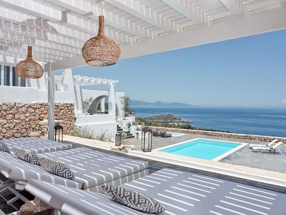 Villa Antilia Image 1