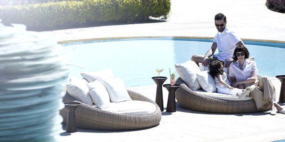 Sani Asterias - Suite with Marina View Image 6
