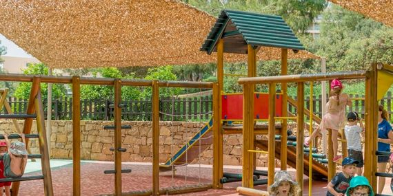 Sani Asterias - Suite with Marina View Image 15