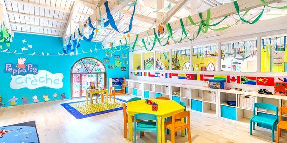 Sani Asterias - Suite with Marina View Image 14