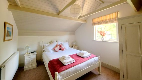 Fulmar Double room