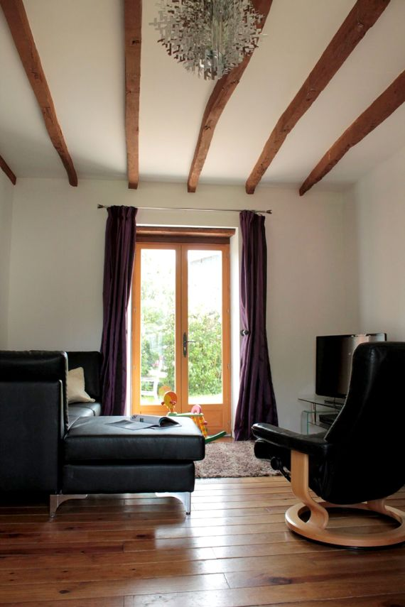 No.3, La Vieille Grange - 3 bedroom sleeping 6 plus infant Image 18