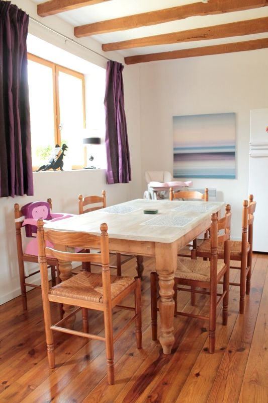 No.3, La Vieille Grange - 3 bedroom sleeping 6 plus infant Image 19