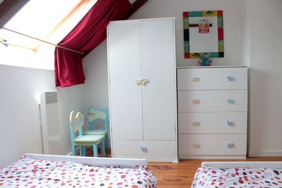 No.3, La Vieille Grange - 3 bedroom sleeping 6 plus infant Image 24