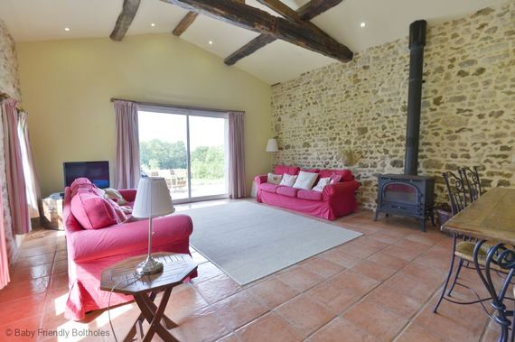 Charentes Cluster - House Two Image 7