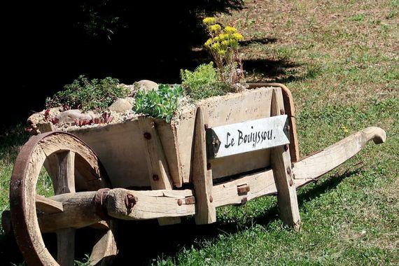 La Bergerie au Bouyssou Image 17