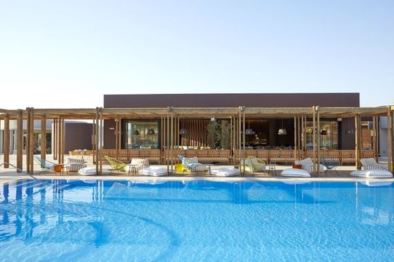 Domes of Elounda - 2 Bed Residence + Pool Image 12