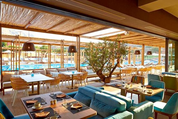 Domes of Elounda - Family Suite Own Pool Image 14