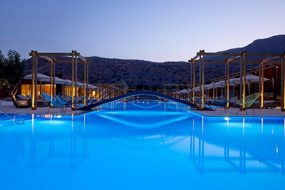 Domes of Elounda -Premium Suite (Sea View+ Private Pool) Image 11
