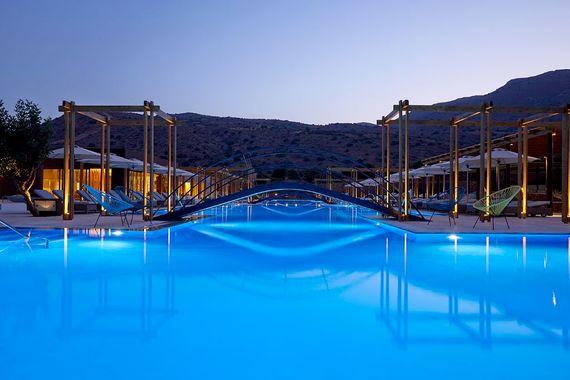 Domes of Elounda - Luxury Residence + Pool (3-beds) Image 13