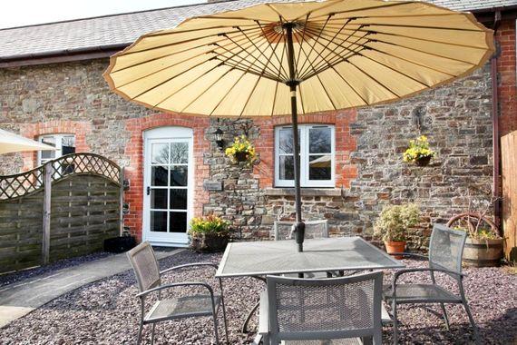 Bramble Cottage Image 6