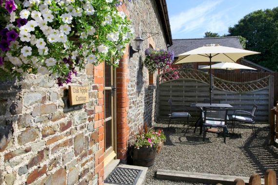 Oak Apple Cottage Image 8