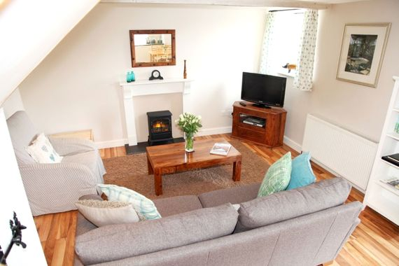 Oak Apple Cottage Image 2