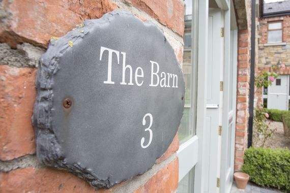 The Barn Image 1
