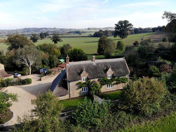 Orchard Cottage Image 1