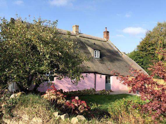 Orchard Cottage Image 24