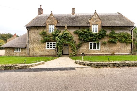 Orchard Cottage Image 25