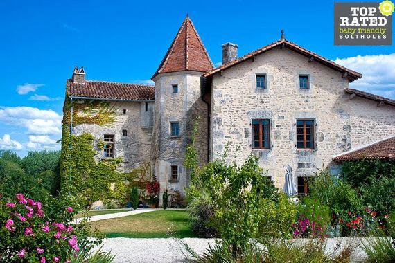 Chateau de Gurat