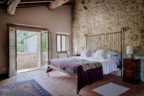 Monte Corona Master Suite