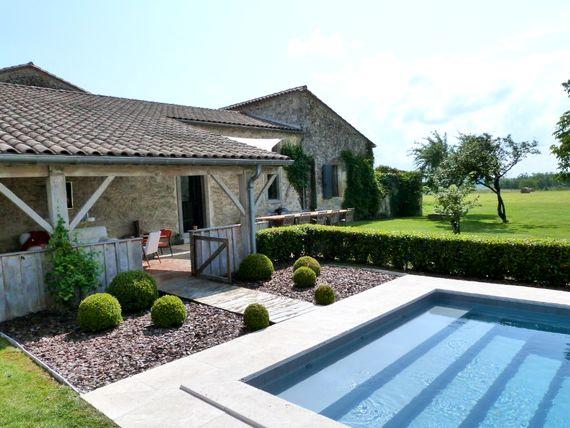 Maison Fontaine Image 1