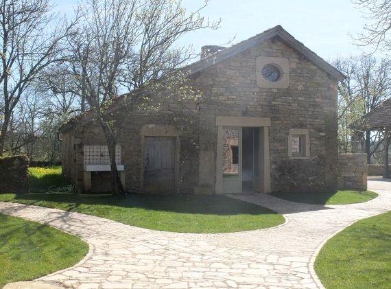 Claux de Bouscou Image 15