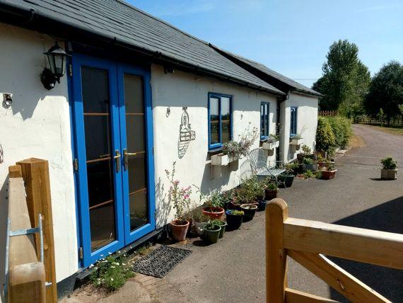 The Cottage - Middle Stone Farm Image 1