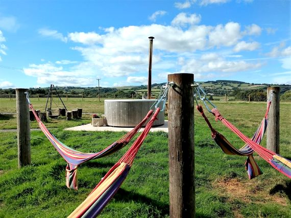 Safari Tent - Middle Stone Farm Image 15