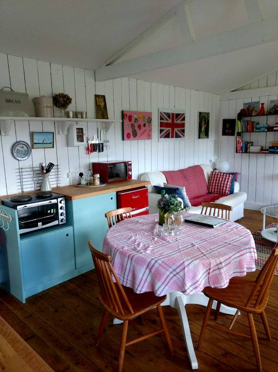 The Deckhouse - Middle Stone Farm Image 13