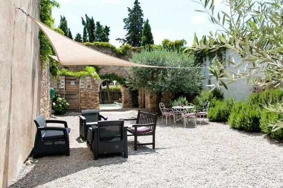 Maison De La Roche - Secret Garden Cottage Image 8