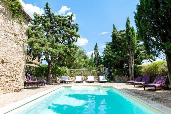 Maison De La Roche - Secret Garden Cottage Image 4