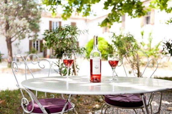 Maison De La Roche - Secret Garden Cottage Image 7