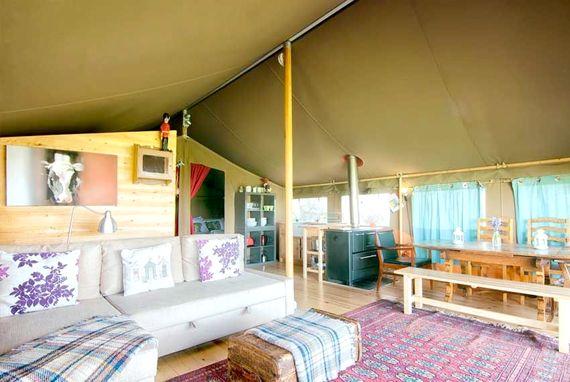 Safari Tent 2 Image 5