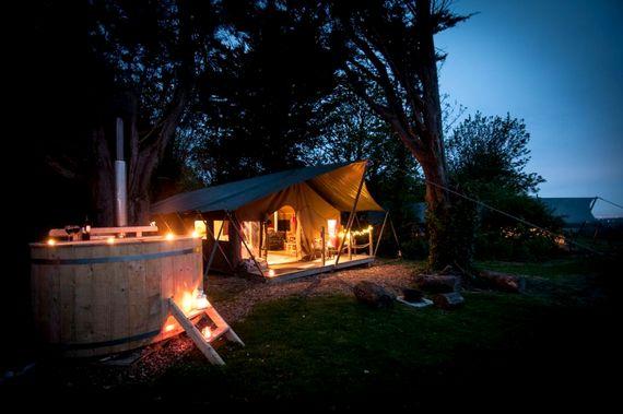 Safari Tent 3 Image 1