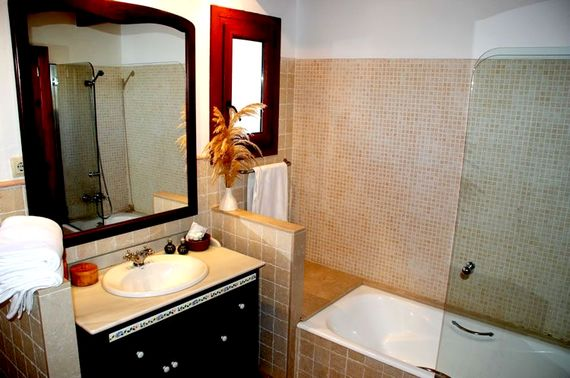 Hotel Migjorn- 1st Floor Junior Superior Suite Image 25