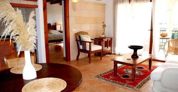 Hotel Migjorn 1st Floor Superior Suite Image 19
