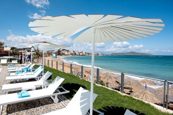 Ammos Hotel- Sea View Studio Image 9
