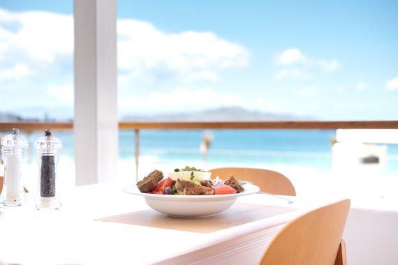 Ammos Hotel- Sea View Studio Image 7
