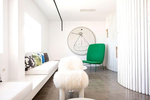 Ammos Hotel- Sea View Studio Image 15