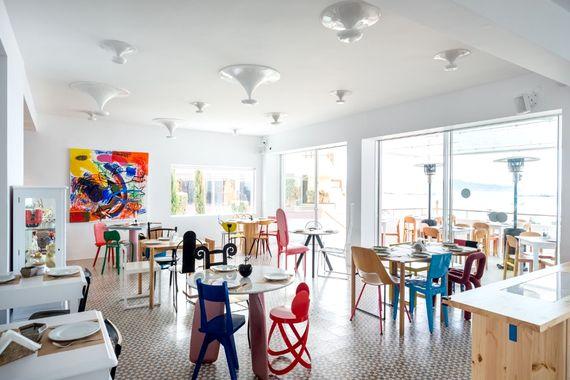 Ammos Hotel- Sea View Studio Image 19