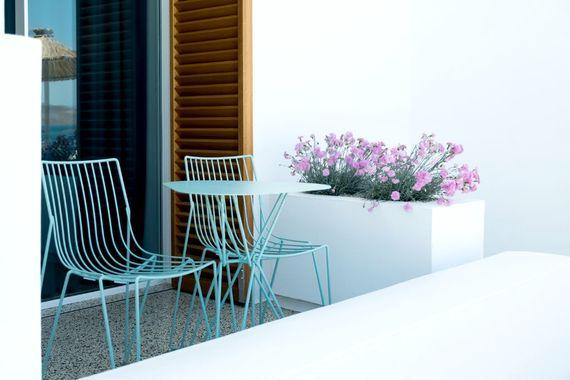 Ammos Hotel- Sea View Studio Image 25