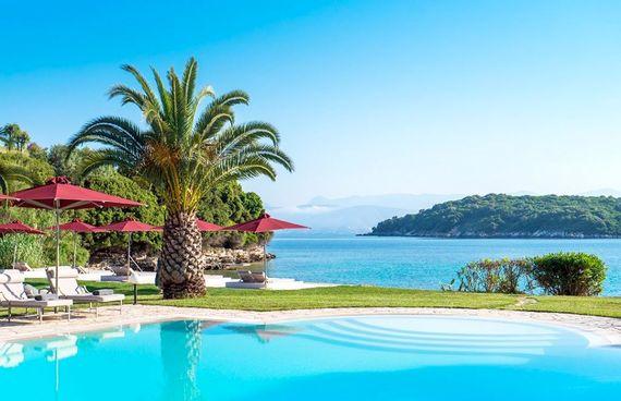 Bella Mare Hotel - Exclusive Junior Suite Image 25