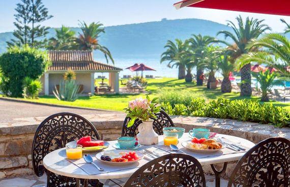 Bella Mare Hotel - Exclusive Junior Suite Image 24