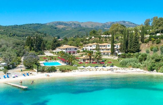 Bella Mare Hotel - Exclusive Junior Suite Image 8