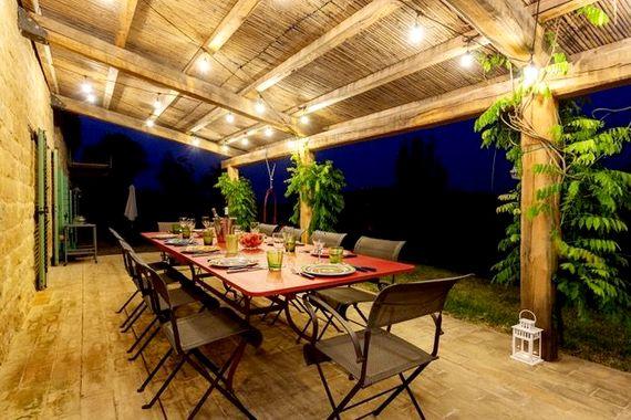 Hillside Villa Image 18