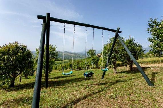 Hillside Villa Image 22