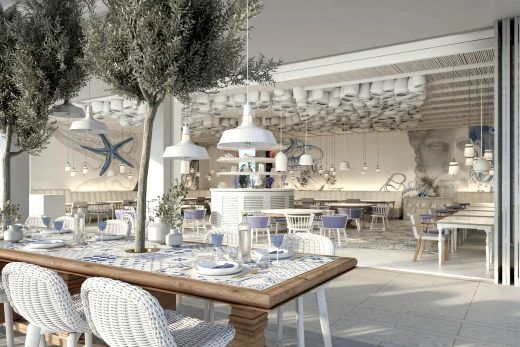 Ikos Andalusia - Superior Sea View Double Image 7